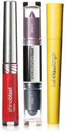 Get Your Bold Look of Summer With COVERGIRL's Blast Collection!
