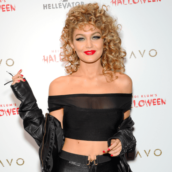 Heidi Klum 2015 Halloween Party