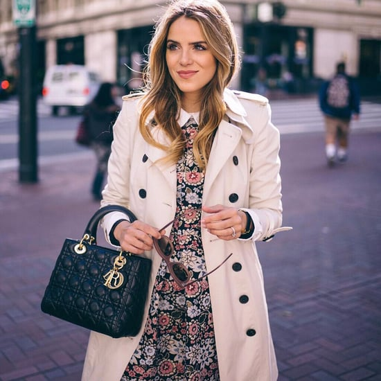 Trench Coat Styling Ideas