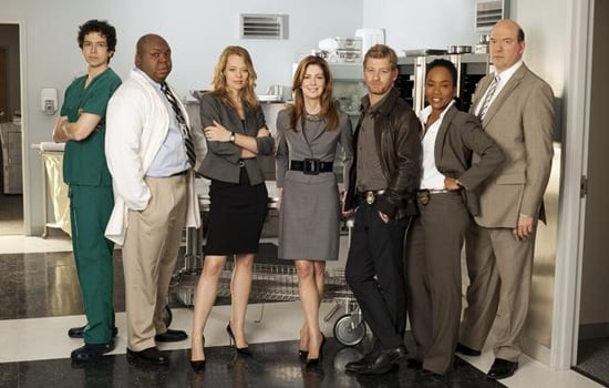 Photos and Video From New ABC Show Body of Proof, Starring Dana Delaney