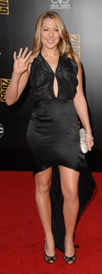 American Music Awards Style: Colbie Caillat