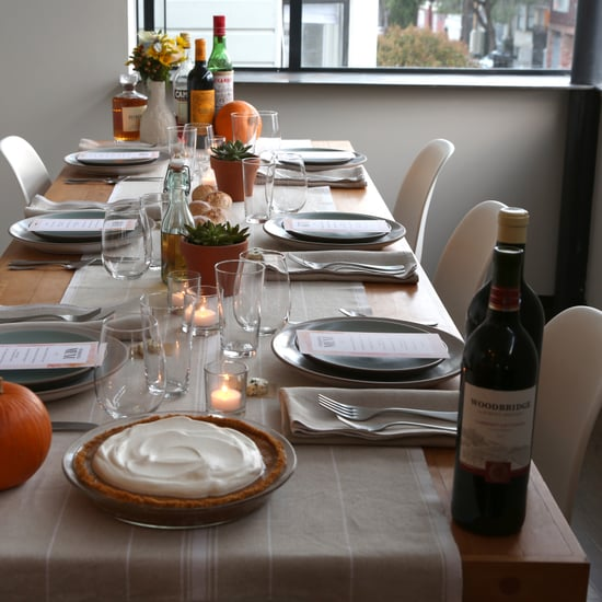 Thanksgiving Food and Wine Pairings