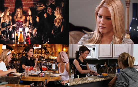 """The Hills Fashion Quiz: Episode 25 """"A New Roommate"""""""
