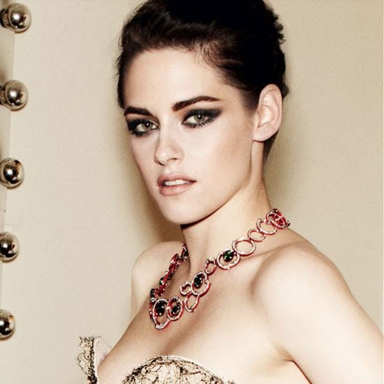 Kristen Stewart Vanity Fair Interview (Video)