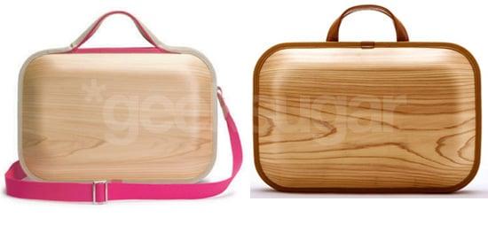 The $500 Wooden Laptop Case