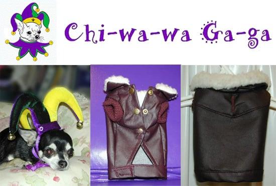 Out and About: Louisiana's Chi-wa-wa Ga-ga