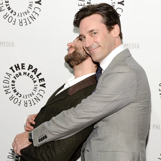Celebrities at PaleyFest 2014 | Pictures