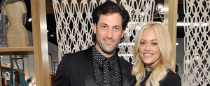 Dancing With the Stars Pro Peta Murgatroyd Is Pregnant!