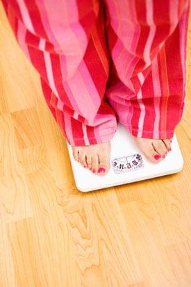 Common Diet Sabotages: Part One