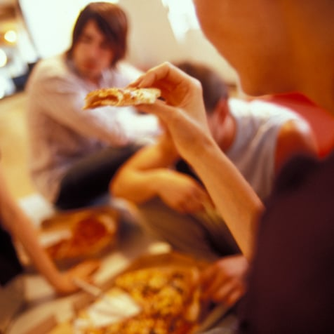 Eating Out at Restaurants Could Increase Chances of Obesity