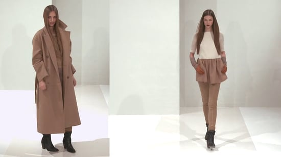 H&M Fall/Winter 2011 Collection Video Lookbook