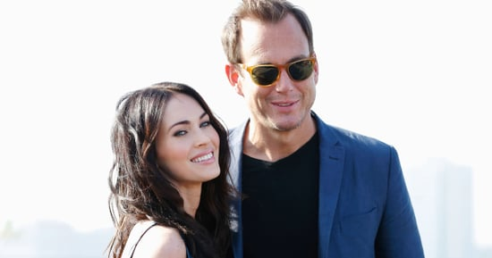 Megan Fox Offered to Get Lunchables for Will Arnett's Much Younger Girlfriends