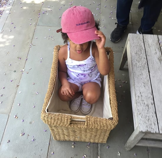 Best Blue Ivy Carter Moments