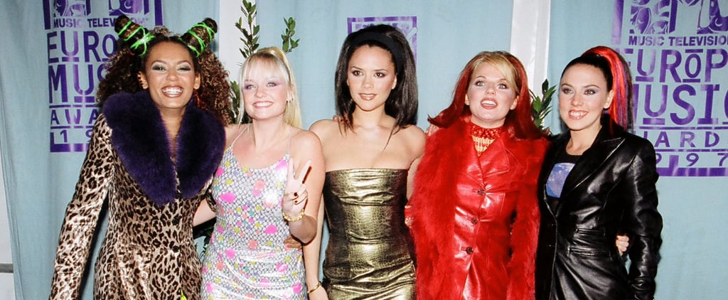 This Spice Girls-Approved Trend Is Totally Making a Comeback