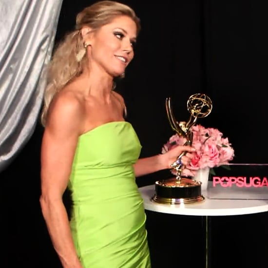 Julie Bowen Jokes About Her Tough Morning-After-Emmys Plans
