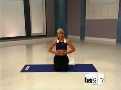 ExerciseTV: Post Natal Abs