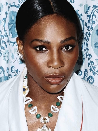 Serena Williams Stuns On the Cover of WSJ Magazine