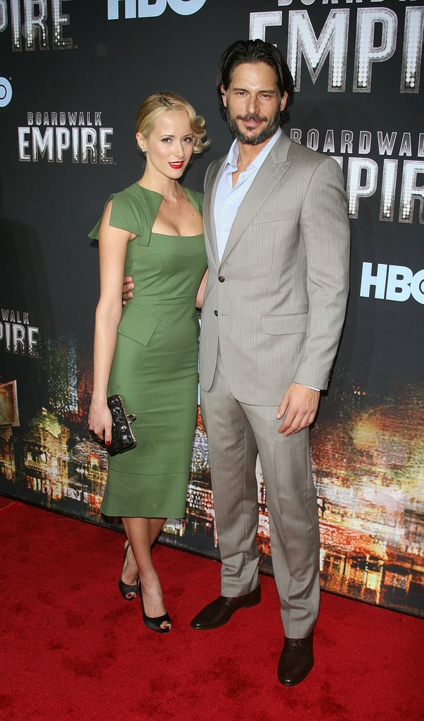 Pictures of Boardwalk Empire Party