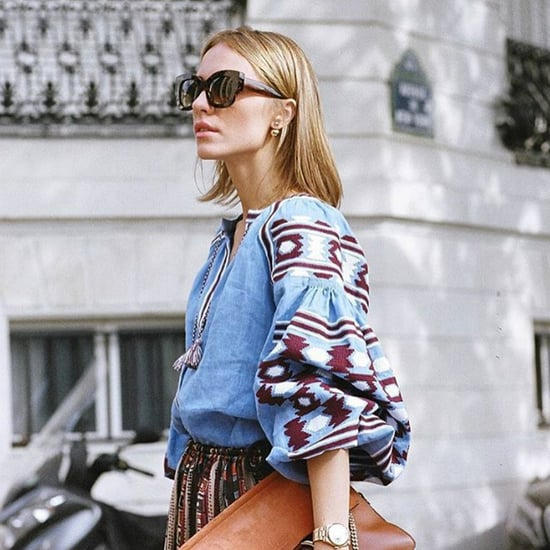 Get Boho Chic for Spring: 60 Best Tops