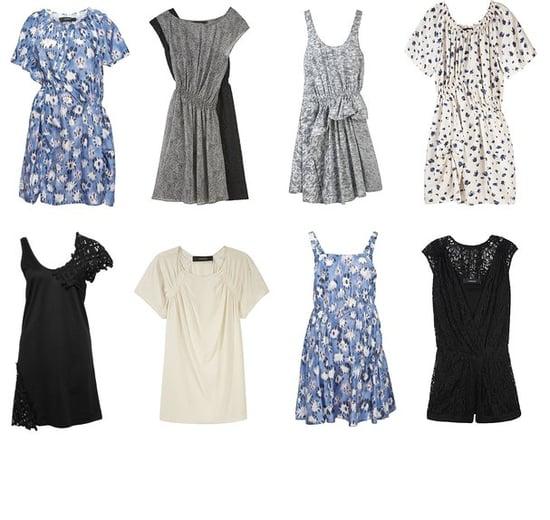 Shopping: Thakoon Addition Spring 2010