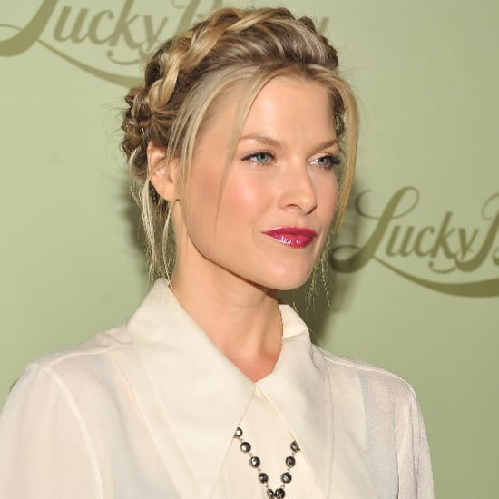 Braided Hairstyles For Fall and Winter   Celebrity Pictures