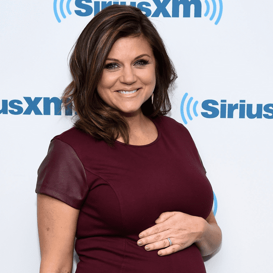 Tiffani Thiessen AMA