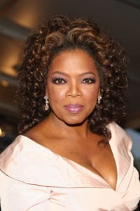Sugar Bits - Oprah Is The Highest Paid TV Star