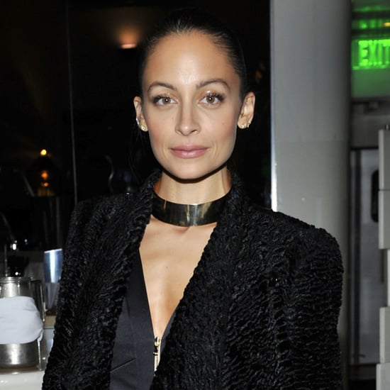 "Nicole Richie Tweets About Beyonce's ""Drunk in Love"""