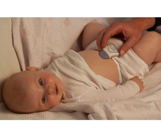 Snuza - Halo Baby Movement Monitor