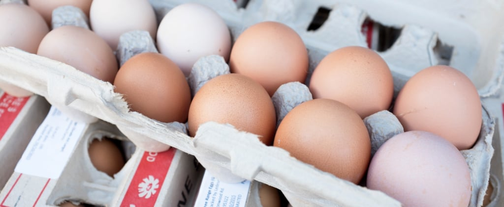 The Truth About the Eggs You're Eating From the Grocery Store