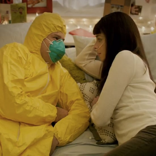SNL's The Fault in Our Stars 2 Ebola Trailer
