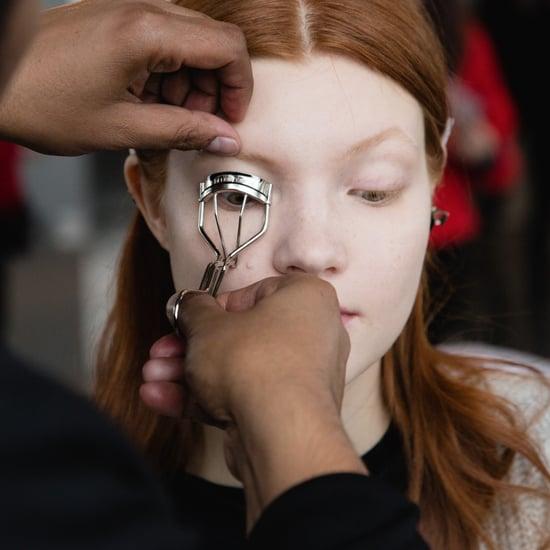 What Mascara Do Models Use?