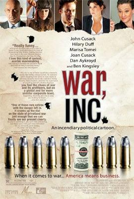 War, Inc. Trailer