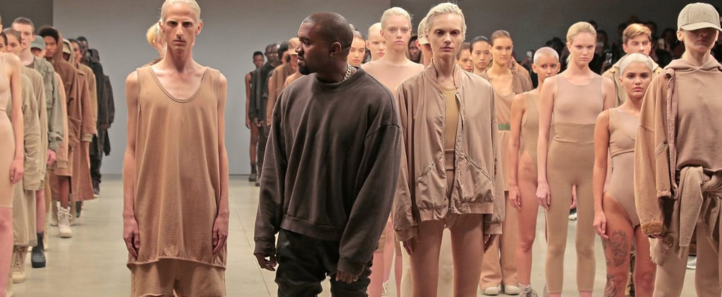 Kanye's Latest Tweet Proves You Can't Rush (Fashion) Genius