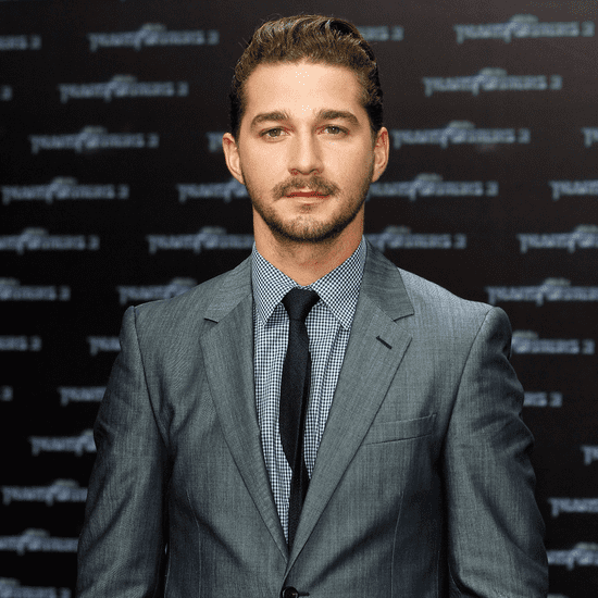 Shia LaBeouf's Hottest Pictures