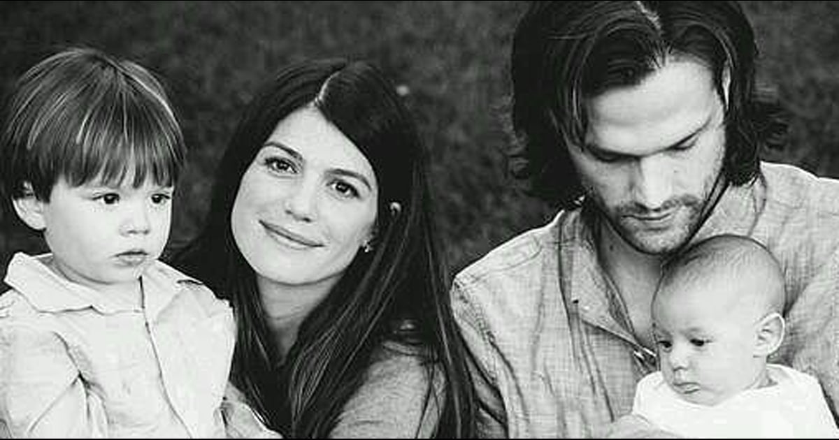 Jared Padalecki Family Pictures | POPSUGAR Celebrity