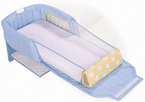 In-Bed Co-Sleepers