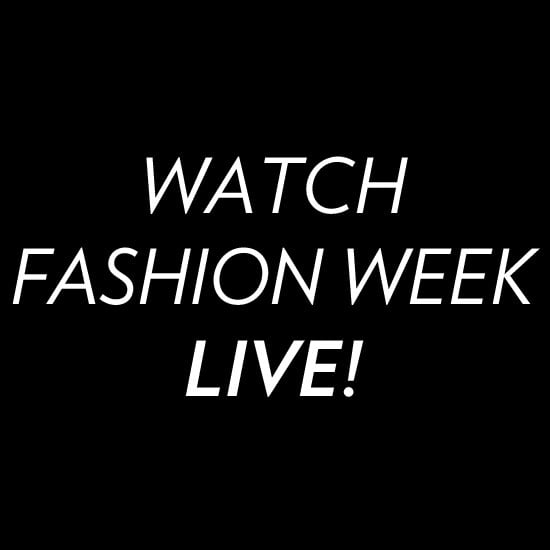 Watch the DKNY Spring 2013 Live Runway Video
