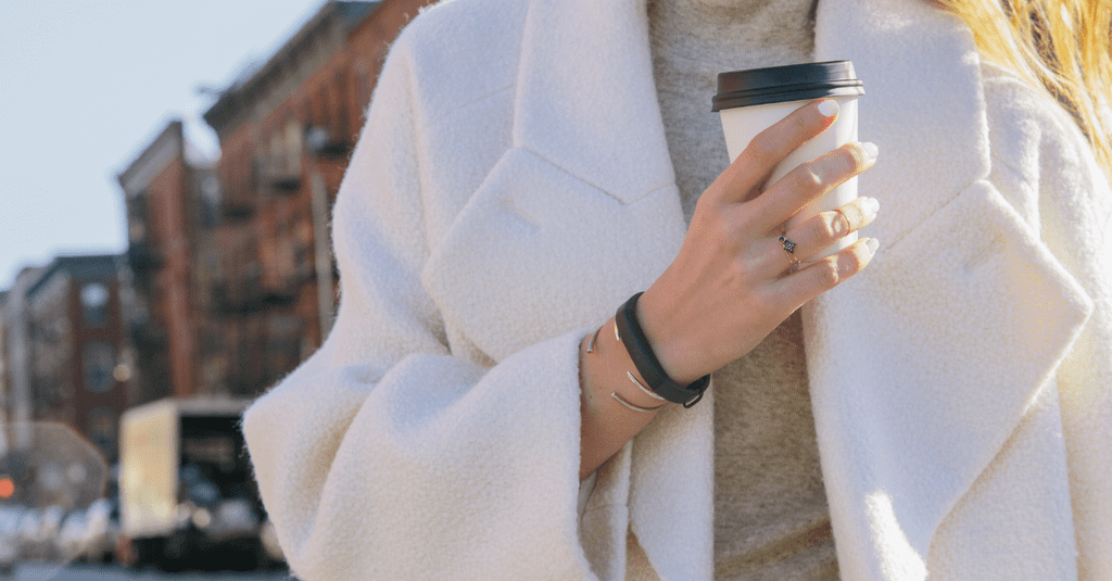 So Here's What I Learned After a Week With a Fitness Tracker