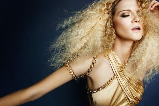 Lookbook Look: Atelier Versace Spring 2010
