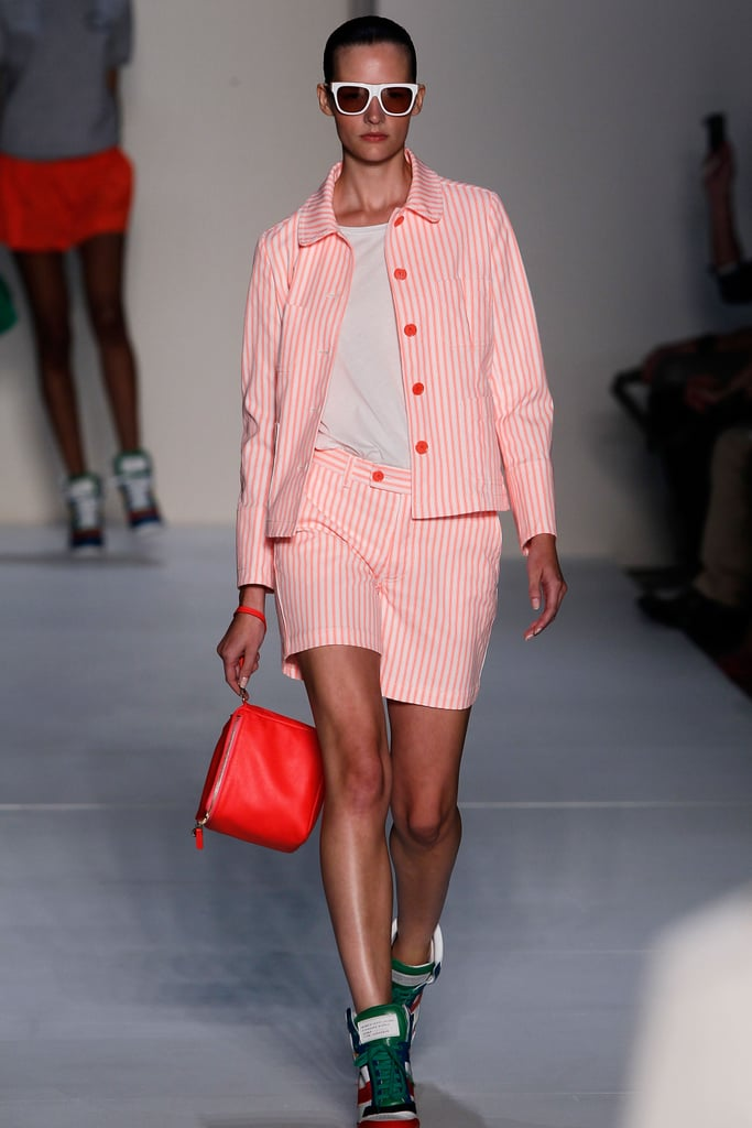 Marc by Marc Jacobs Spring 2012
