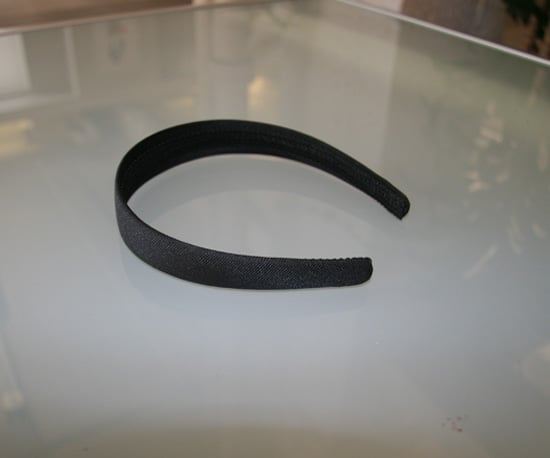 Begin With a Blank Band