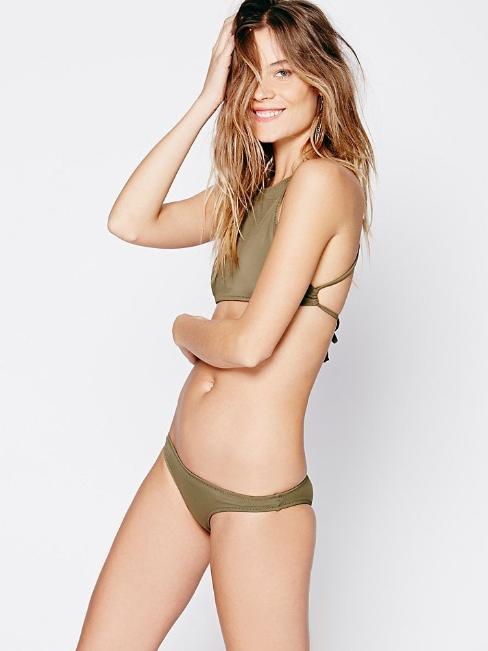 Made by Dawn Basic Bathing Suit