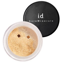 Tuesday Giveaway! bareMinerals Glimmer True Gold