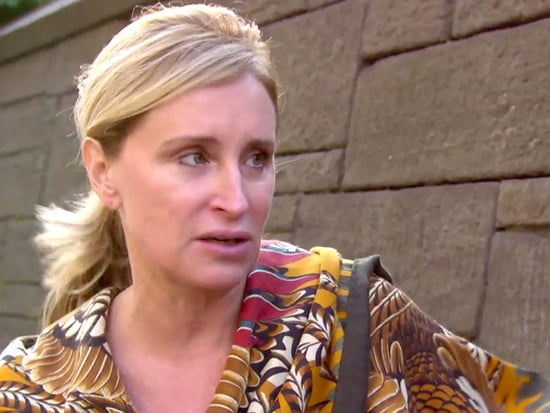 Real Housewives of New York Recap: Sonja Morgan Excluded from Berkshires Trip Following Bethenny Frankel Showdown Over Tipsy Gir