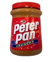 Peanut Butter and Salmonella Sandwiches, Yum!