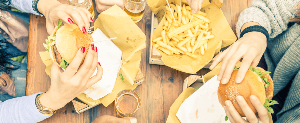 A Surprising Habit That Could Be Forcing You to Overeat