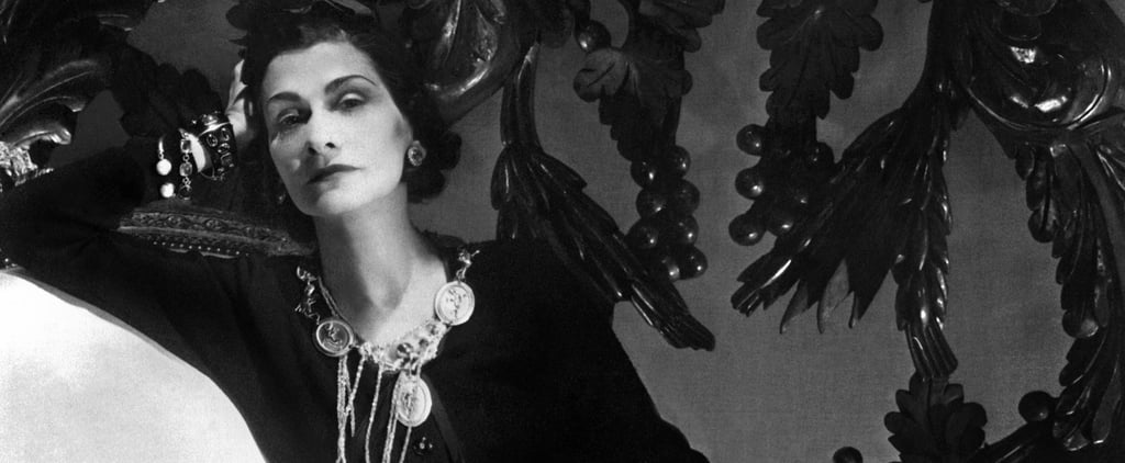 The 1 Accessory Coco Chanel Never Left Home Without