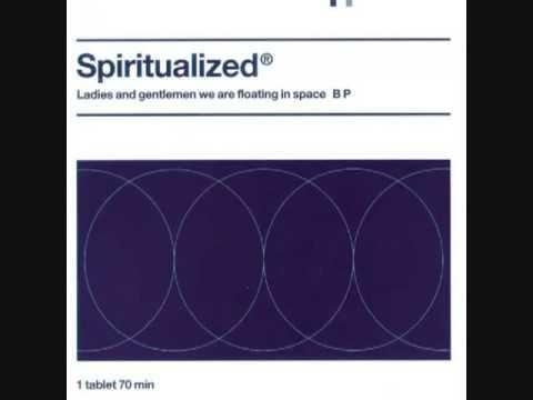 """""""Ladies and Gentlemen We Are Floating in Space"""" by Spiritualized"""