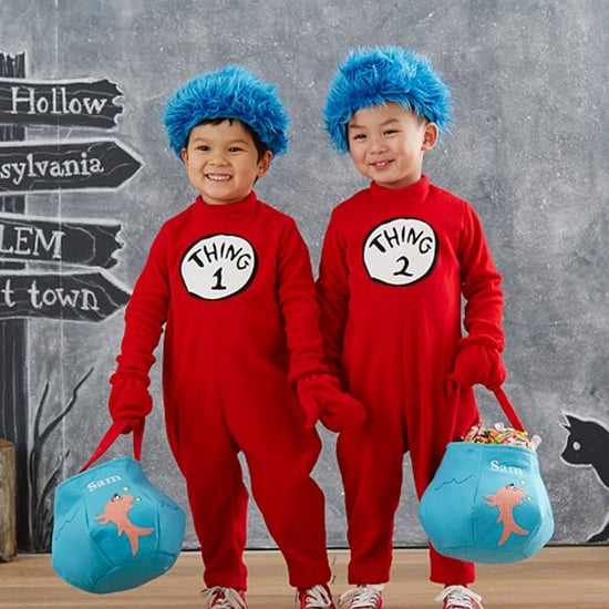Halloween Costumes of Cartoon Characters